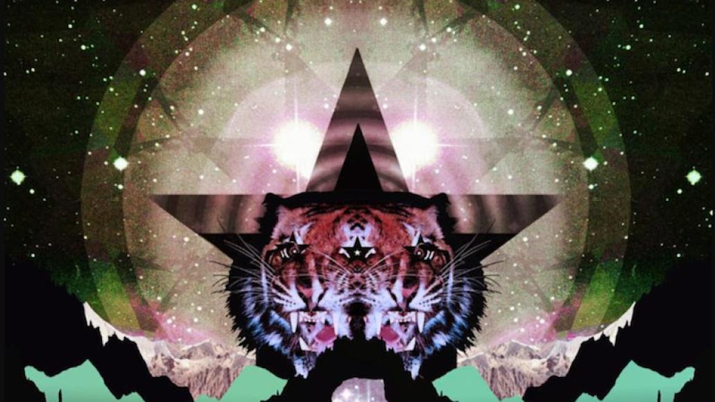 noel gallagher's high flying birds black star dancing ep song stream cover artwork