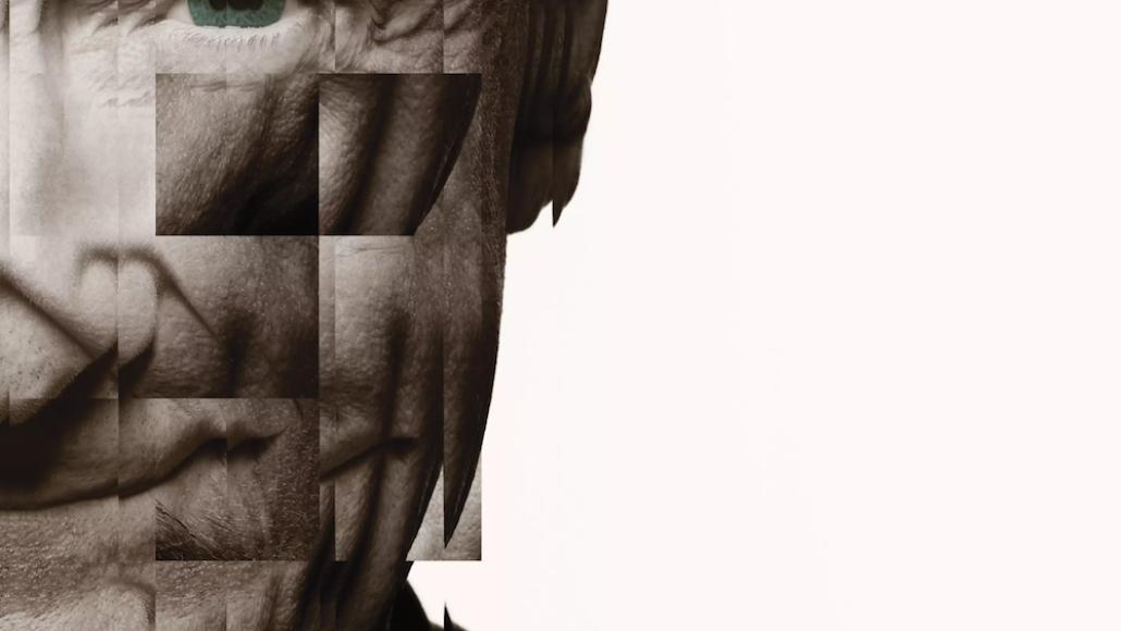 phil collins remixed sides album cover artwork