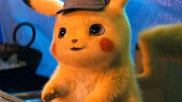 pokemon detective pikachu pokemon movie ryan reynolds