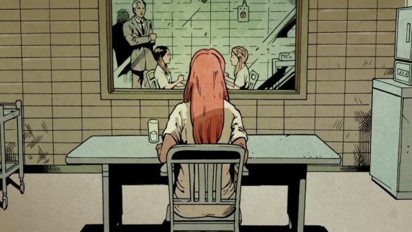 Stranger Things: Six trailer video dark horse comics