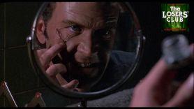 The Dark Half, Stephen King, George A. Romero, Horror