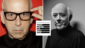 Mute's Daniel Miller and Craig Leon on This Must Be the Gig