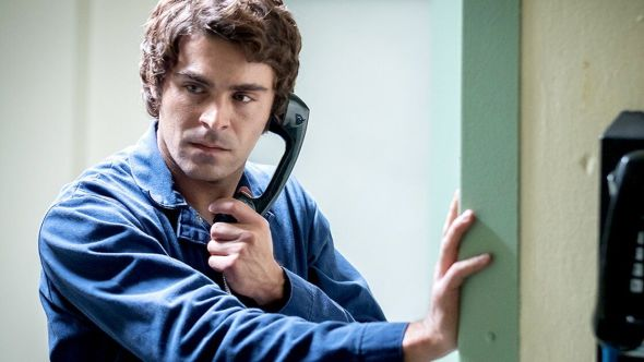 extremely wicked shockingly evil and vile zac efron netflix
