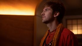 Dan Stevens as David Haller in FX's Legion
