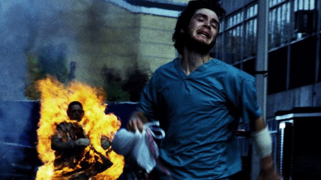 Danny Boyle confirms 28 Days Later sequel