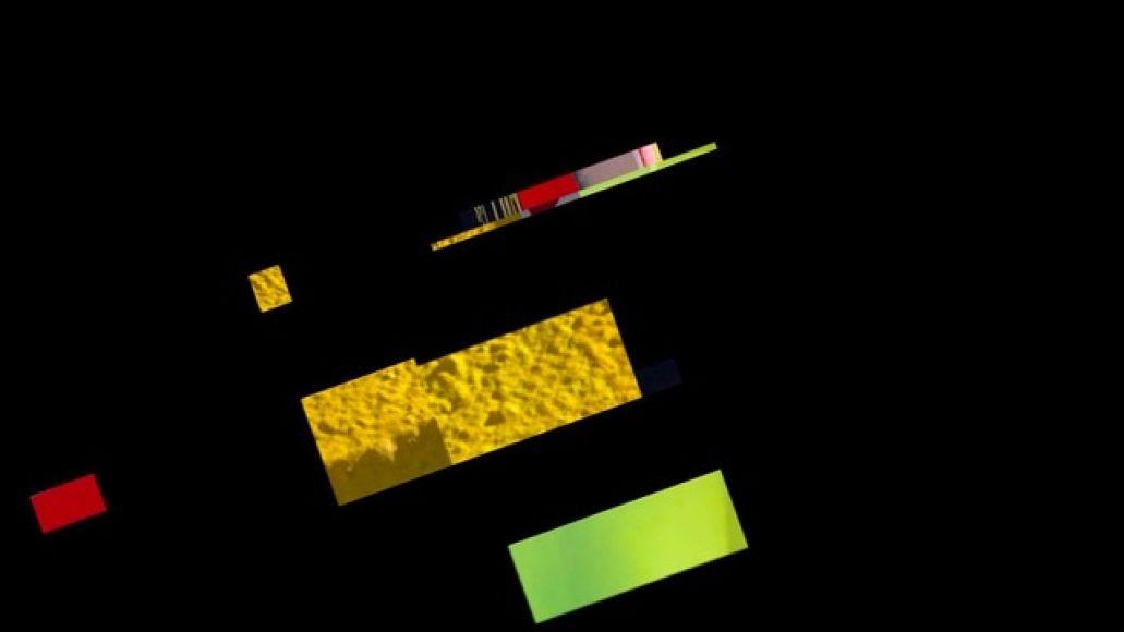 Daniel Lanois Space Image 1