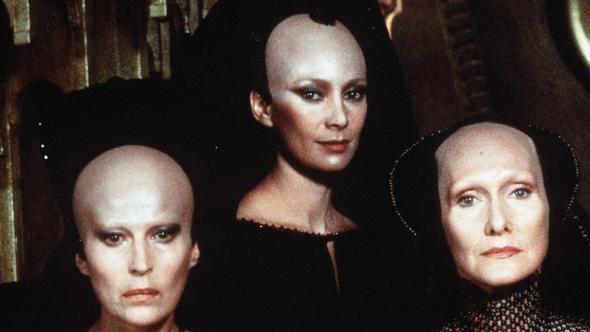 Dune Sisterhood tv spinoff series Bene Gesserit Sisterhood