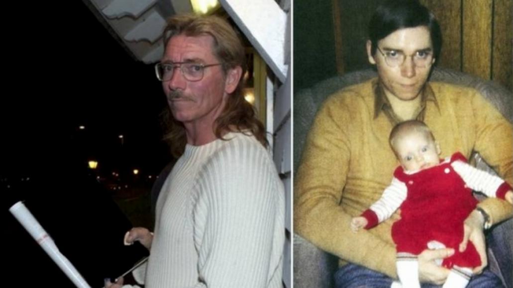 Marshall Bruce Mathers Jr., estranged father of Eminem