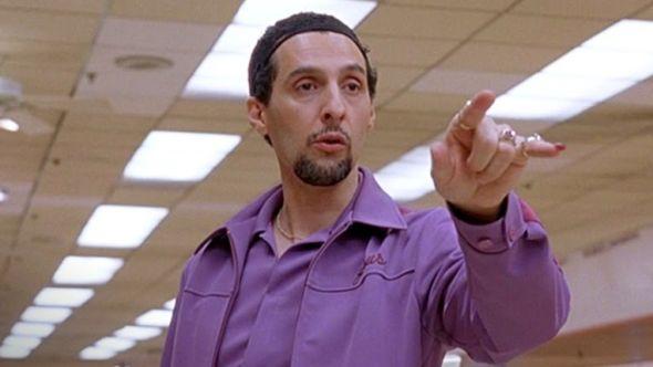 John Turturro as Jesus Quintana