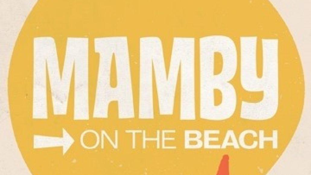 Mamby on the Beach 2019