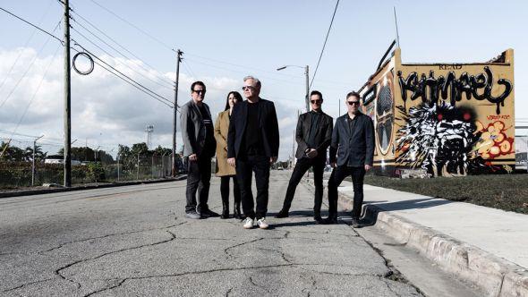 New Order announces Miami Residency
