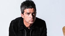 Noel Gallagher's High Flying Birds Black Star Dancing EP Stream Mitch Ikeda