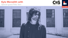 Kyle Meredith With... Pete Yorn