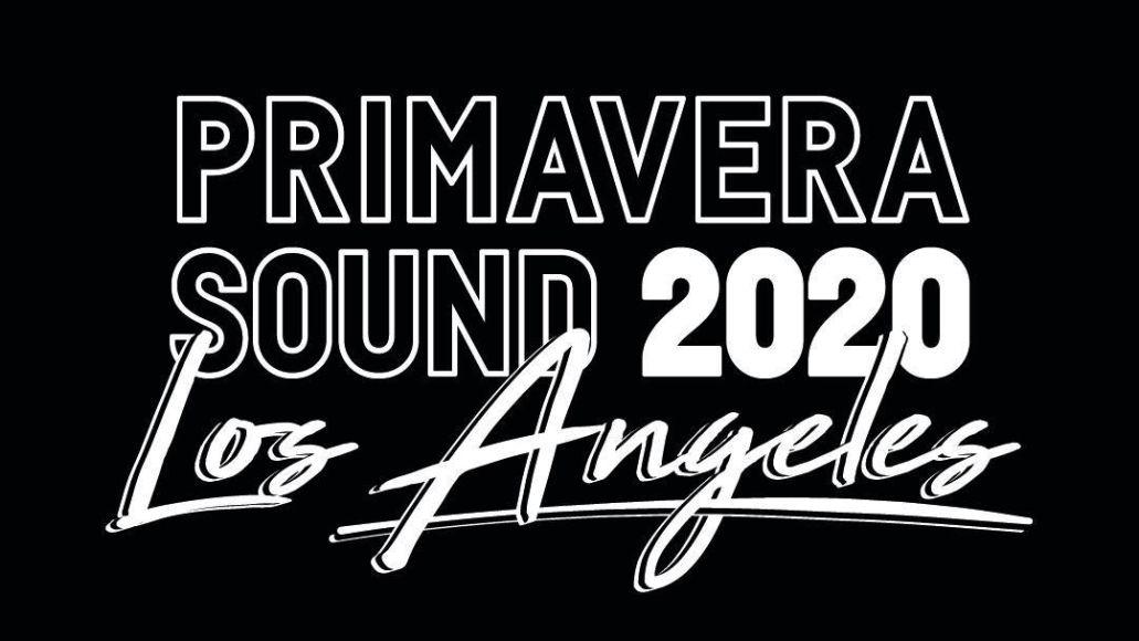 Primavera Sound Los Angeles 2019