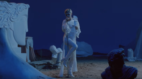 Robyn Ever Again Music Video