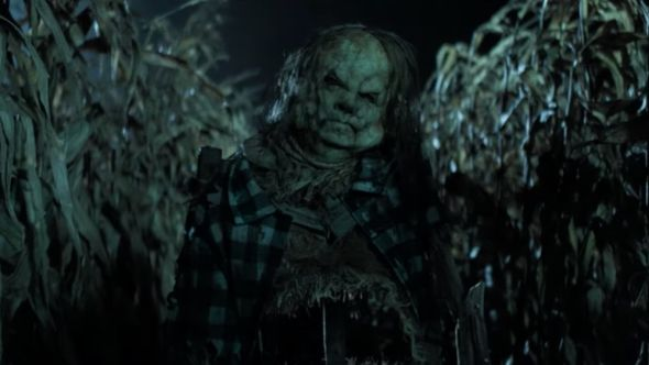 Scary Stories to Tell in the Dark (CBS Films)