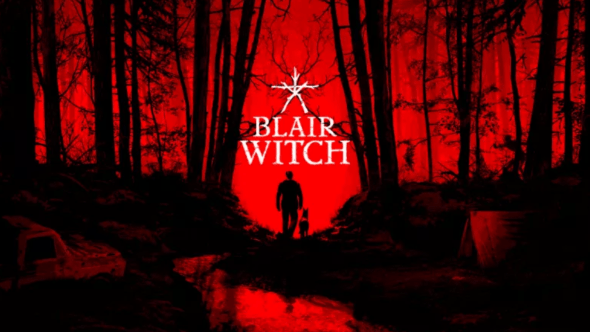 The Blair Witch video game