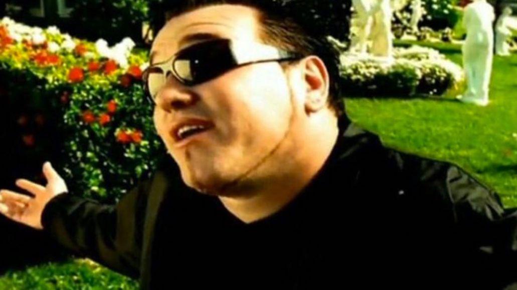 Universal Music 2008 Fire Smash Mouth