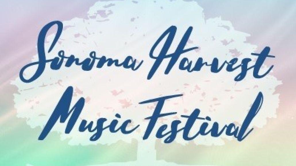 Sonoma Harvest 2019