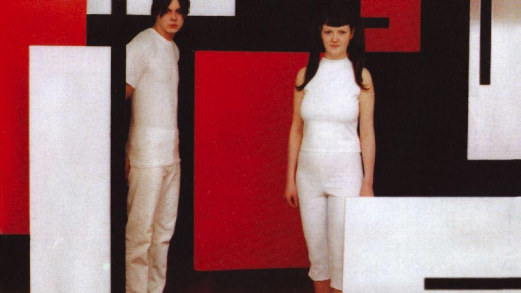 The White Stripes - De Stijl