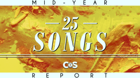 Top 25 Songs of 2019 (So Far)
