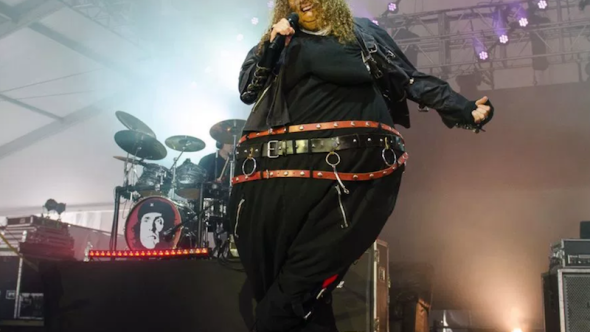 Weird Al Yankovic Michael Jackson Fat Eat It Parody Leaving Neverland HBO Ben Kaye
