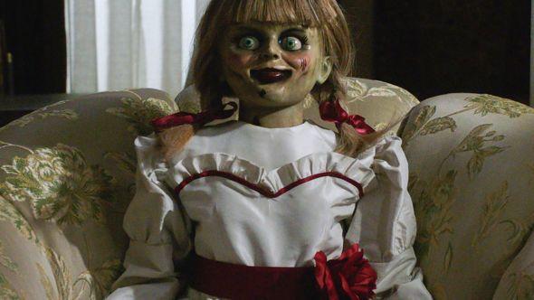 annabelle comes home warner bros horror movie