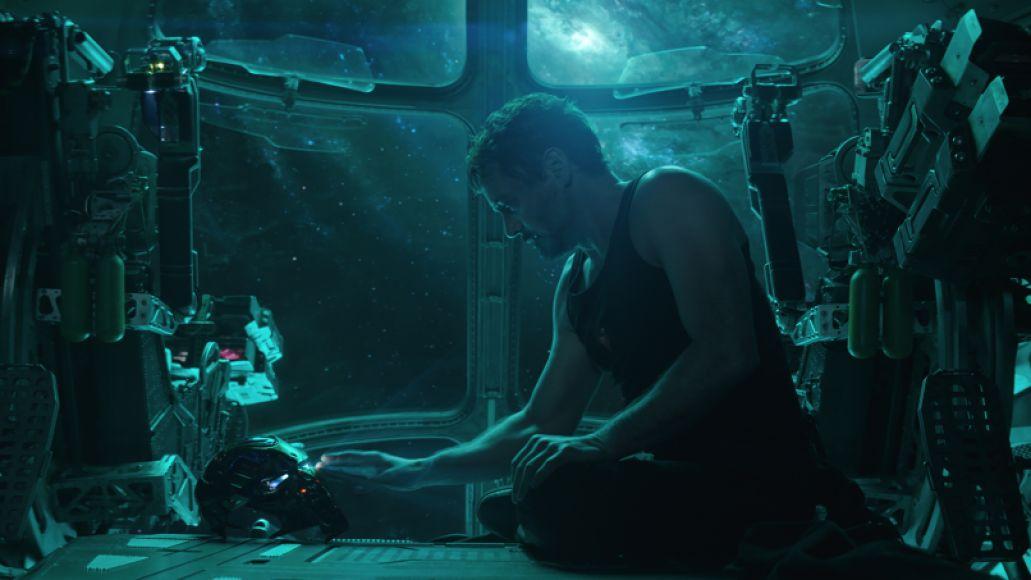 Avengers: Endgame, Robert Downey, Kr.