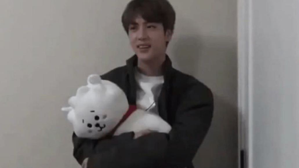 "bts jin ""tonight"" new song solo pets kpop music stream"