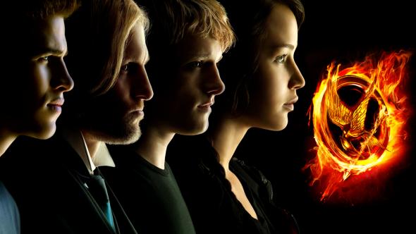 Hunger Games prequel book movie adaptation Lionsgate