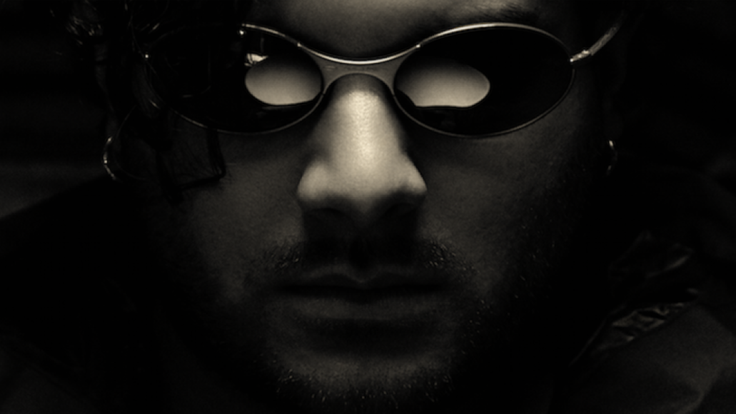 Jai Paul, photo by Timothy Saccenti
