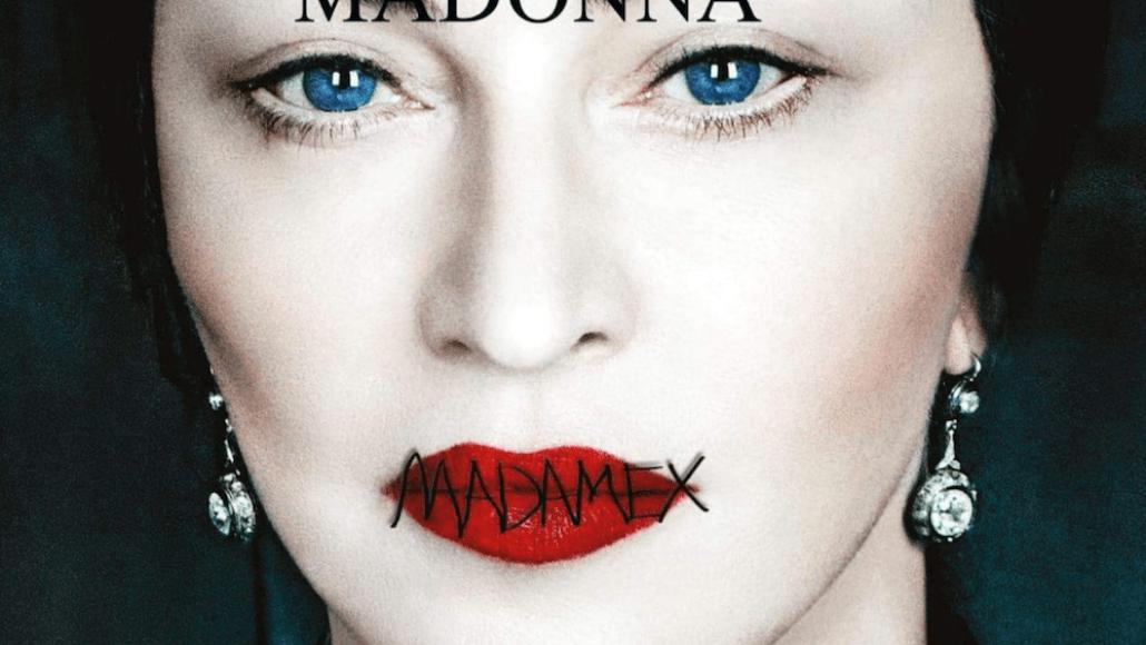 madame x album artwork stream madonna Madonna premieres new album Madame X: Stream