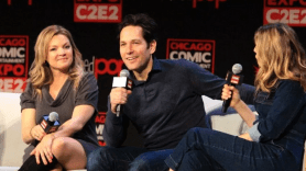 Paul Rudd joins cast of Ghostbusters