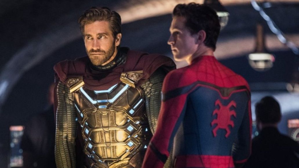 Spider-Man: Far From Home (Marvel)