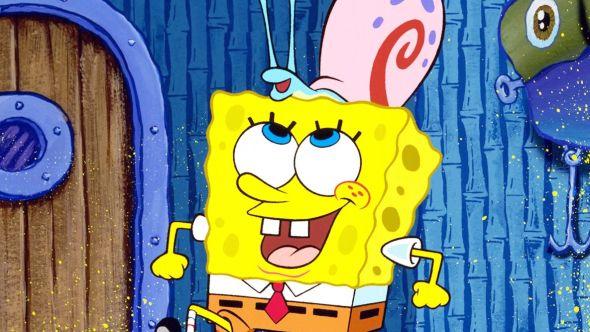 spongebob squarepants nickelodeon animated series spin-off
