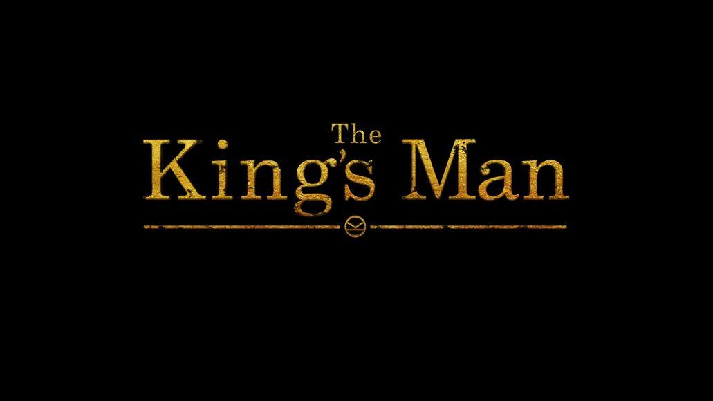 the King's Man prequel announcement title release date Kingsman Matthew Vaughn