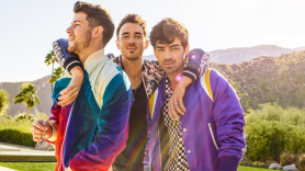 jonas brothers happiness begins album stream reunion release new pop music