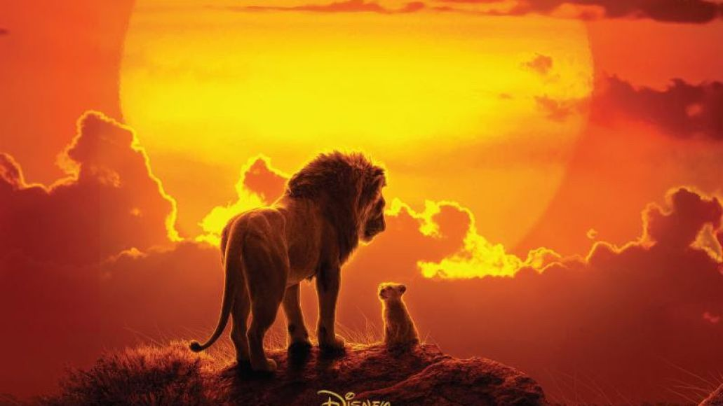 the lion king remake soundtrack ost