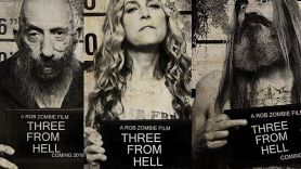 3 From Hell posters