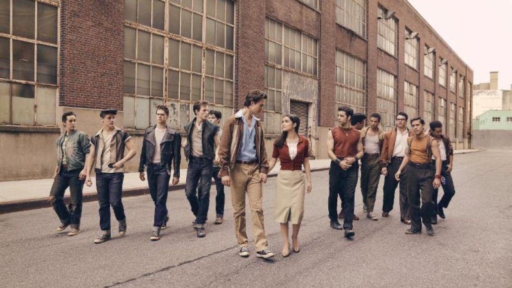 West Side Story (Fox)