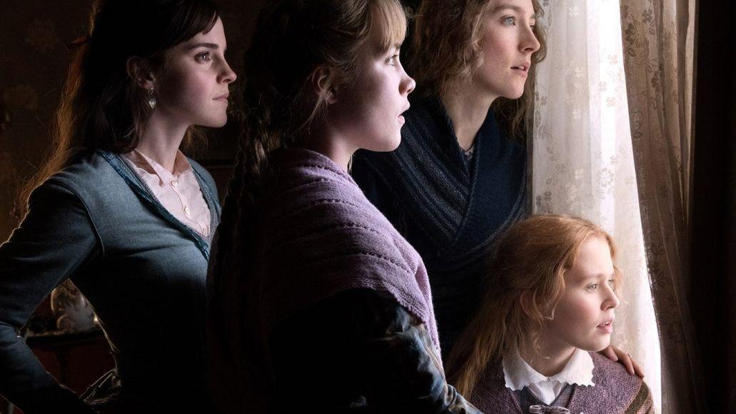 little women greta gerwig 2019 film