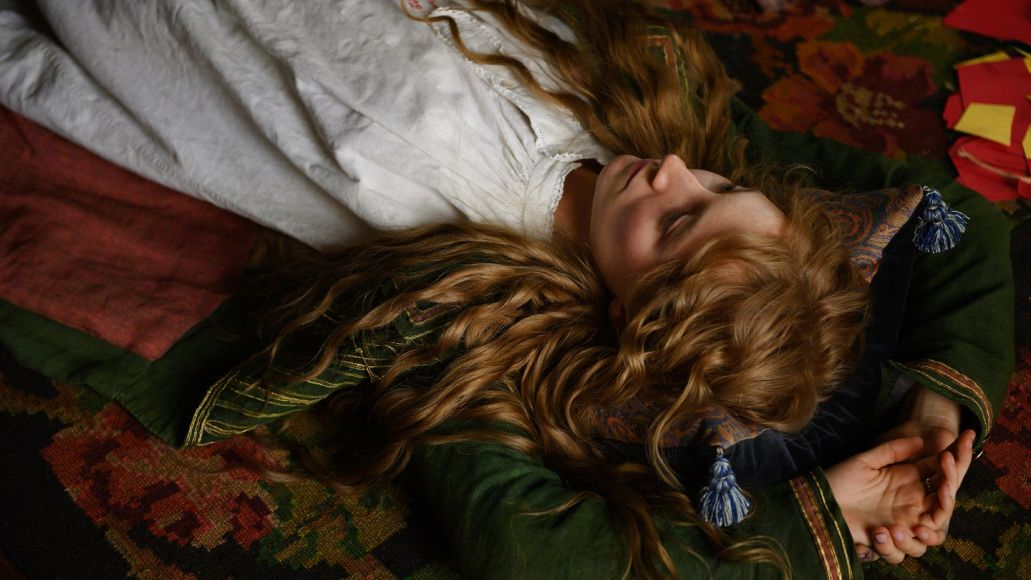 little women 2019 film saoirse ronan