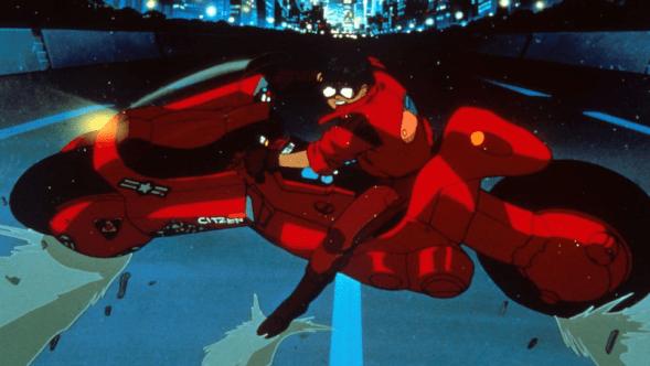 Akira Sequel Series Anime Katushiro Otomo 2020 4k remaster
