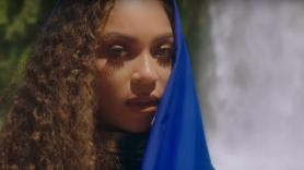 "Beyonce's ""Spirit"" video"