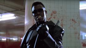 Blade Wesley Snipes Marvel Reboot Mahershala Ali