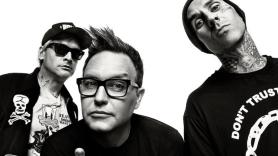 Blink-182 Darkside Nine stream new single song