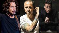 Chris Cornell, Chester Bennington, and Scott Stapp gone too soon