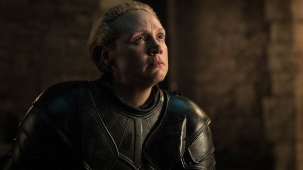 Gwendoline Christie in Game of Thrones Emmys nominated herself
