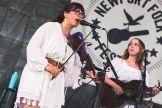 I'm With Her Newport Folk Festival 2019 Ben Kaye
