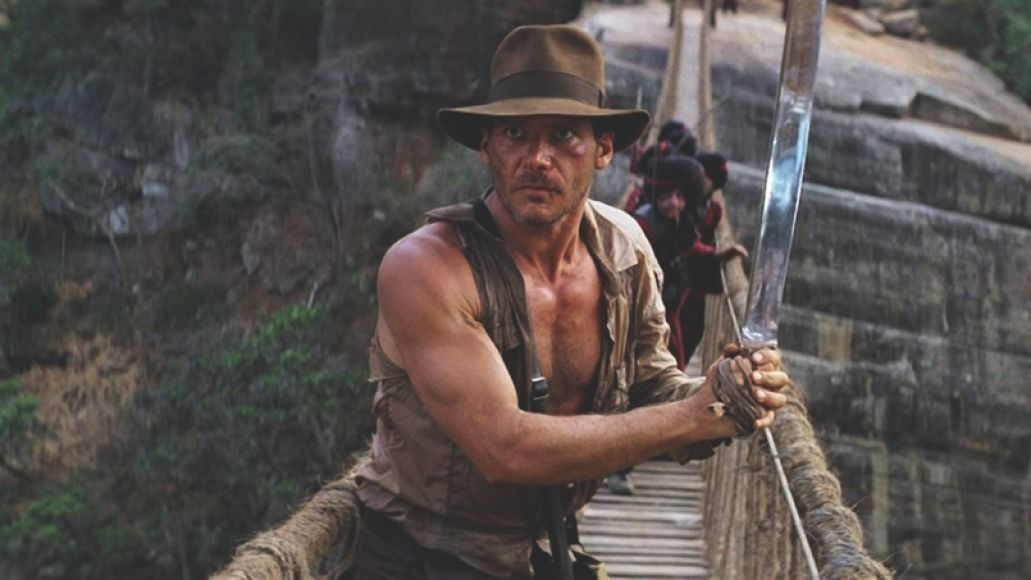 Indiana Jones and the Temple of Doom 1984 featured The 100 Greatest Summer Blockbuster Movies of All Time